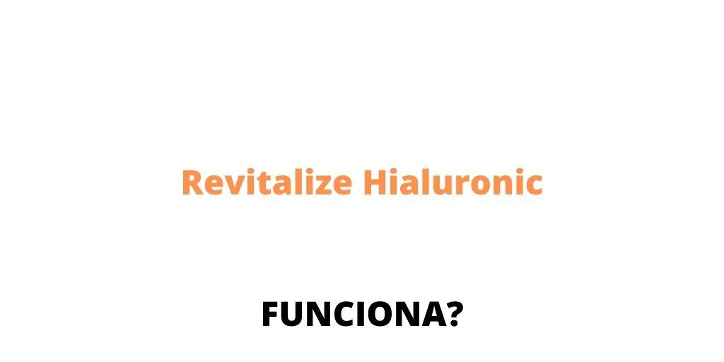 revitalize hialuronic site oficial